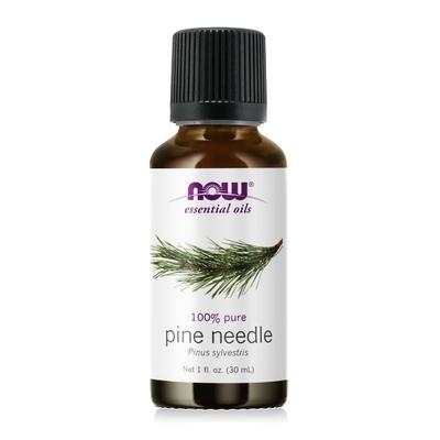 【NOW】松針精油(30 ml) Pine Needle Oil