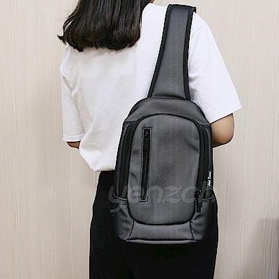 HOT ZONE&3M聯名款- 反光單肩斜背包
