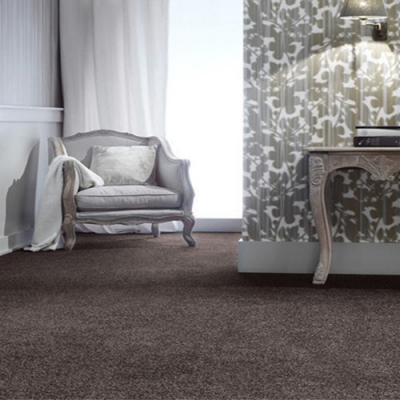 范登伯格 - 芙柔 超柔軟仿羊毛地毯 - 卡其 (160 x 240cm)