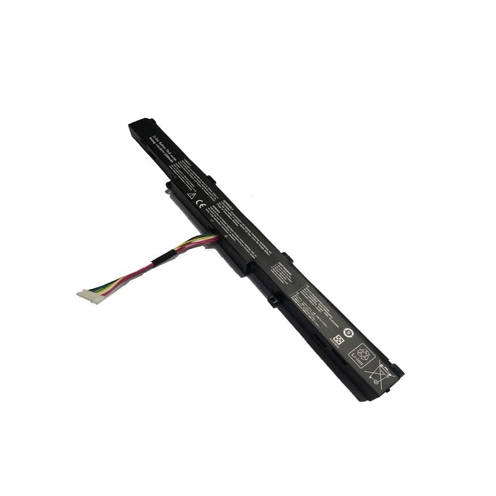 筆電電池A41-X550E X751 F450 ASUS X750 電池