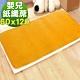 凱蕾絲帝-台灣製造不夾膚-舒爽紋路紙纖涼蓆(嬰兒床專用)60X120CM product thumbnail 1