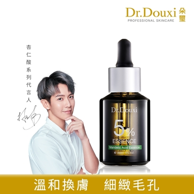 【Dr.Douxi朵璽】杏仁酸精華液5%30ml