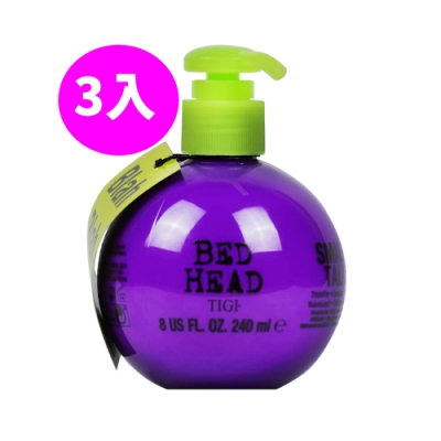 [時時樂限定] TIGI BED HEAD寶貝蛋造型乳240ml三入組