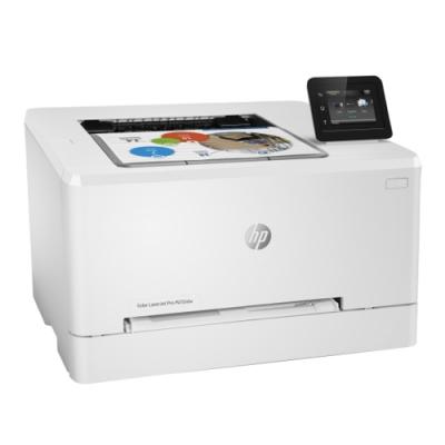 HP Color LaserJet Pro M255dw 彩色雷射印表機 (福利品)