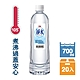 泰山 純水(700mlx20入) product thumbnail 2