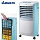 AIRMATE艾美特搖控事6L水冷扇CF617R-冰川藍 product thumbnail 1