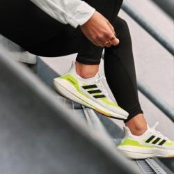 ULTRABOOST 21 跑鞋