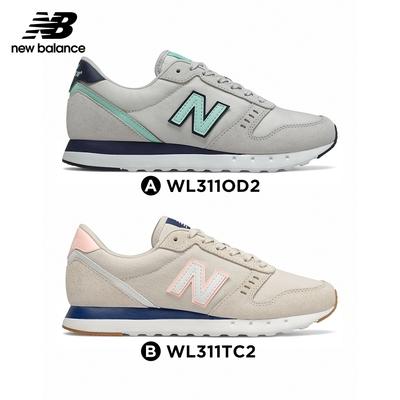 網路獨家款 [New Balance]復古運動鞋_女性_311系列2款_WL311OD2+WL311TC2