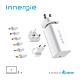 Innergie 65U Pro (國際版) 65瓦 筆電充電器 product thumbnail 1
