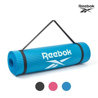Reebok加厚防滑訓練墊-15mm(共三色)
