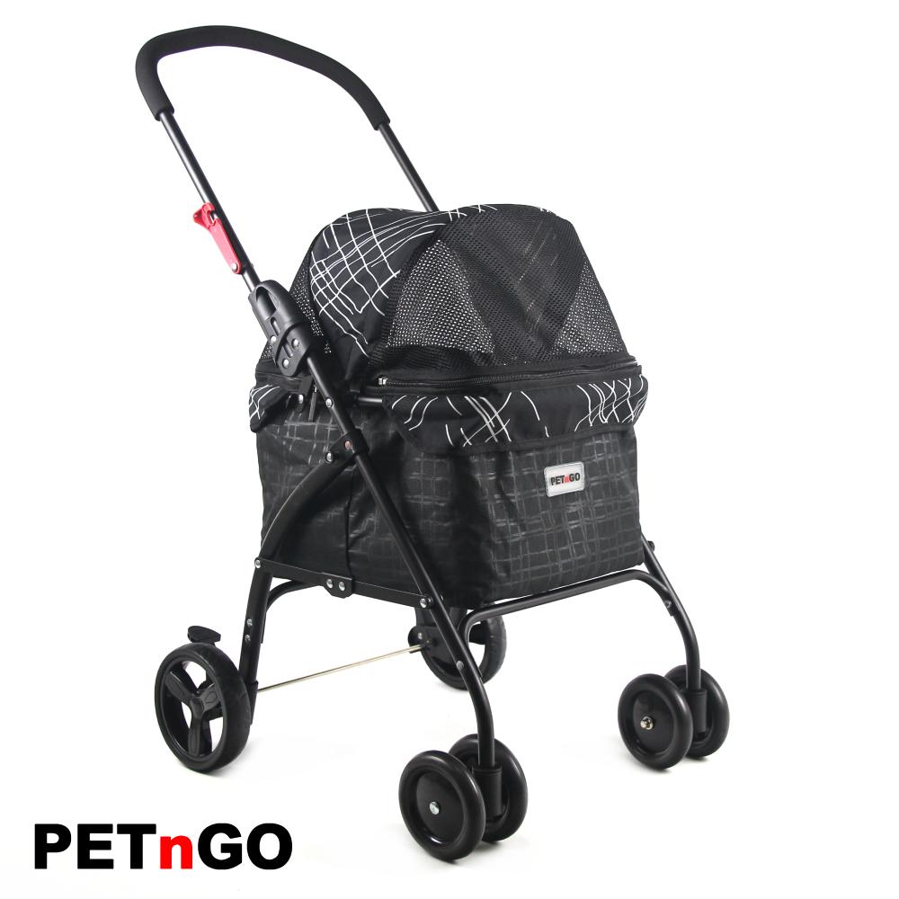 PETnGO mini寵物推車