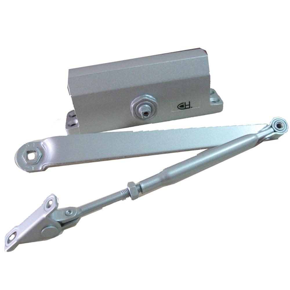 加安牌 CH183 垂直安裝 內停檔 自動關門器/門弓器