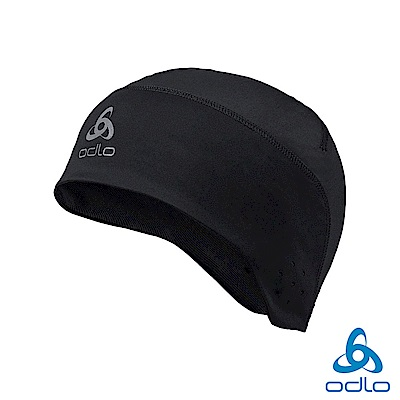 Odlo 保暖型CERAMIWARM毛帽 黑