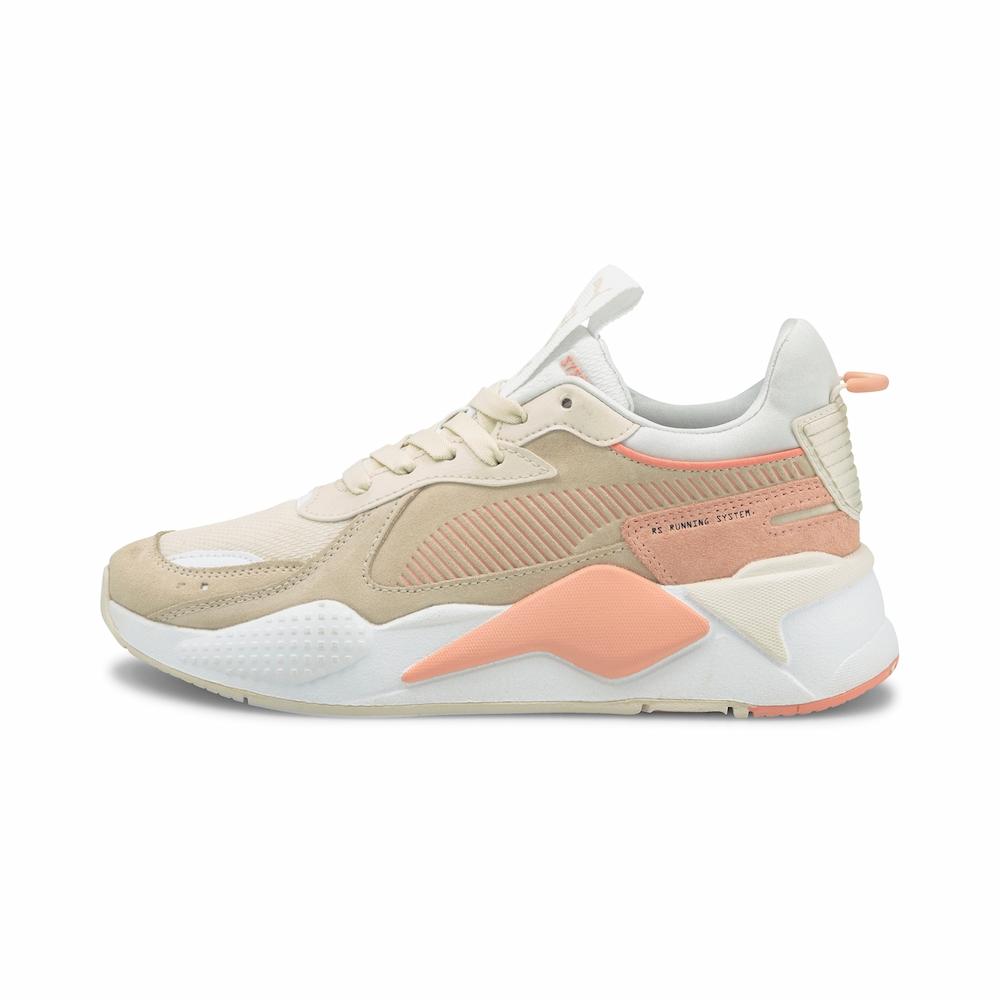 【PUMA官方旗艦】RS-X Reinvent Wn's 慢跑運動鞋 女性 37100811