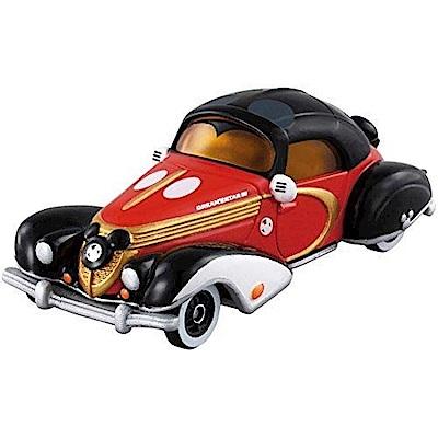 任選TOMICA DM10 米奇10週年特別版 DS10806 迪士尼DREAM小汽車
