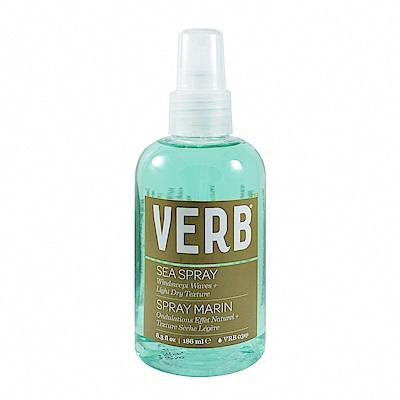 VERB 海洋質感造型噴霧 186ml Sea Spray