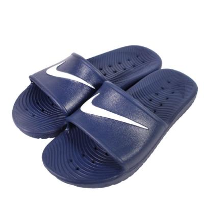 Nike 拖鞋 KAWA SHOWER 男鞋