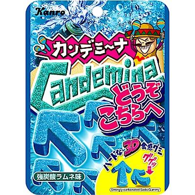 甘樂 Kanrno方向軟糖-彈珠汽水口味(40g)