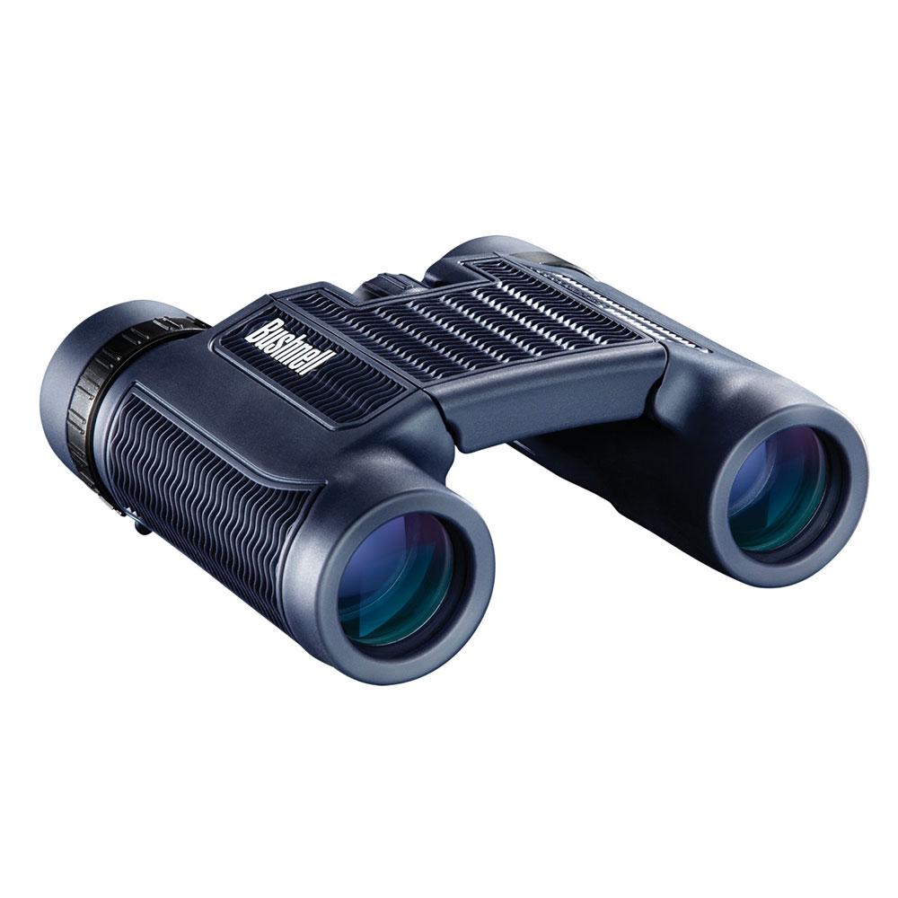 【美國 Bushnell 倍視能】H2O水漾系列 10x25mm 防水輕便型雙筒望遠鏡 130105 (公司貨)