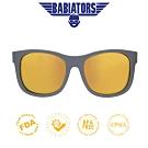 【美國Babiators】鑰匙孔系列嬰幼兒太陽眼鏡-炫色橘灰(偏光)0-6歲以上