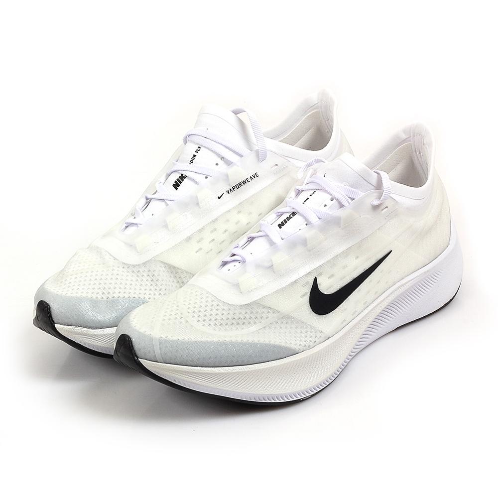 NIKE WMNS ZOOM FLY 3 慢跑鞋-女 AT8241-100 | 慢跑鞋 |