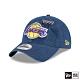 NEW ERA 9TWENTY 920 NBA 丹寧 湖人 棒球帽 product thumbnail 2