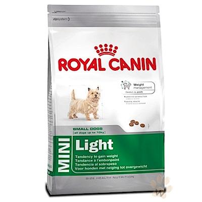 法國皇家 PRL30 小型減肥犬專用飼料 2KG