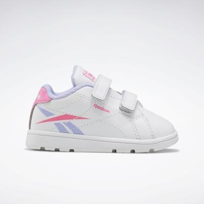 Reebok ROYAL COMPLETE CLN 2.0 經典鞋 女童 FW8904