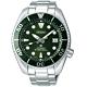 SEIKO精工PROSPEX系列相撲廣告款潛水機械錶(SPB103J1)-綠 product thumbnail 1