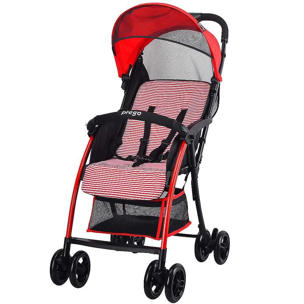 新加坡 Prego 嬰幼兒手推車/傘推車(共3款可選) @ Y!購物