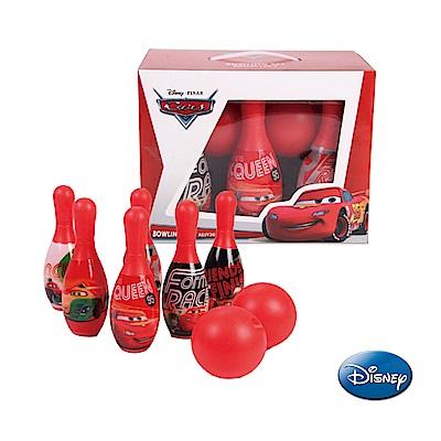 《凡太奇》Disney迪士尼汽車總動員保齡球玩具組-速