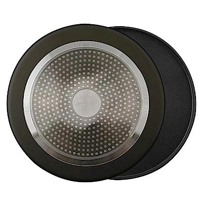 AustinShine 極岩解凍盤/解凍板(30cm) 節能板 節能烤盤 煎烤盤 節能導熱爐