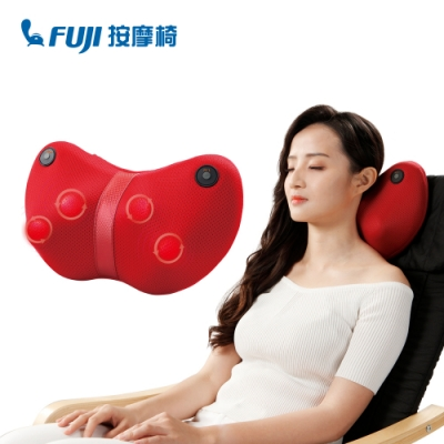 FUJI按摩椅 溫揉按摩機 按摩枕 FG-159