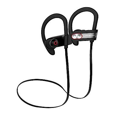 AUDIO EXTRA AE SBM9 藍牙耳掛式耳機(灰)