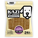 KAZI卡滋-beta羊羊得意條 零食包 200g*3