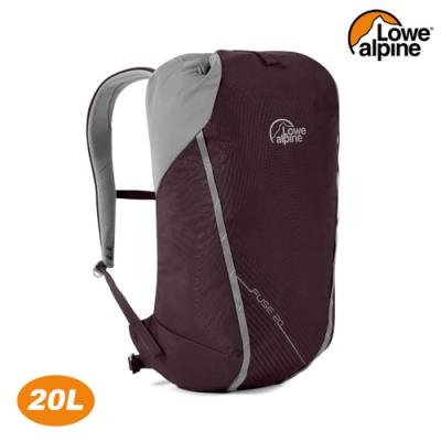 Lowe Alpine FUSE 20 輕量健行多功能背包 FDP-75-20 / 醬果紫