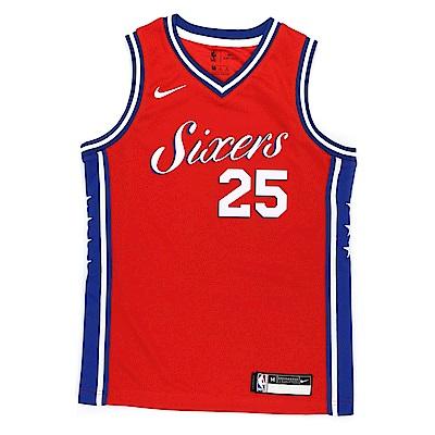 NIKE 青少年球衣 76人 Ben Simmons