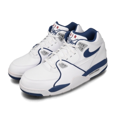 Nike 籃球鞋 Air Flight 89 男鞋