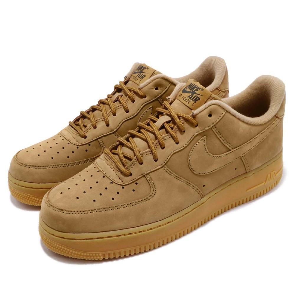 Nike Air Force 1 07 WB 男女鞋 | 休閒鞋 |