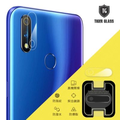 T.G realme 3 Pro 鏡頭鋼化玻璃保護貼 鏡頭貼 鏡頭保護貼 鏡頭鋼化膜