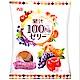 AS 袋裝綜合水果果凍(450g) product thumbnail 1