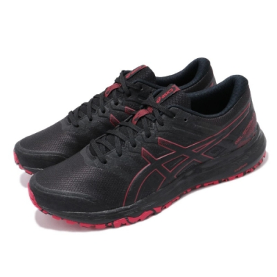 Asics 慢跑鞋 Gel-Scram 5 運動 男鞋
