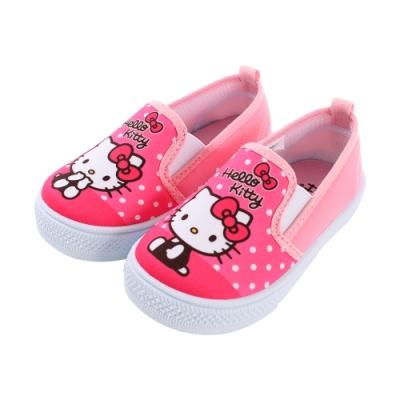 台灣製Hello kitty休閒布鞋 sk0875 魔法Baby