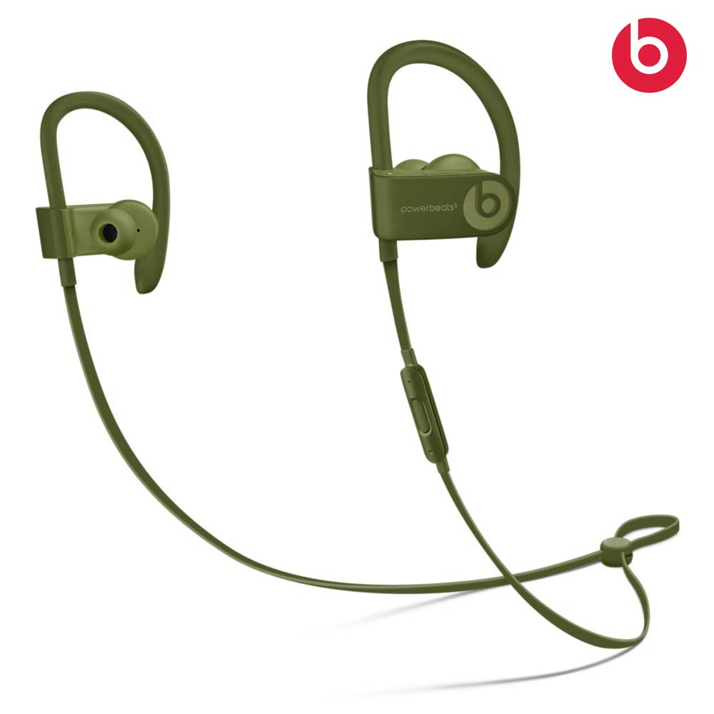Beats Powerbeats 3 Wireless 入耳式藍牙耳機