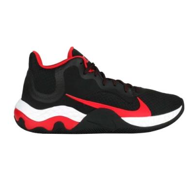 NIKE RENEW ELEVATE 男籃球鞋-訓練 中筒 避震 CK2669003 黑紅白