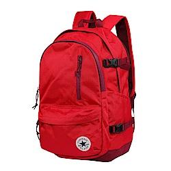 CONVERSE-後背包-紅-10007784-A03