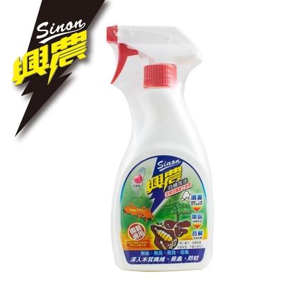 興農 白蟻攻法液劑500ml