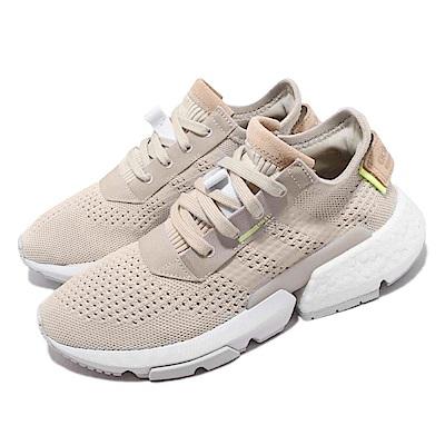 adidas 休閒鞋 Pod-S3.1 低筒 運動 女鞋