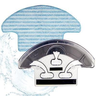 TiDdi (鈦敵)V300掃地機器人-水箱模組