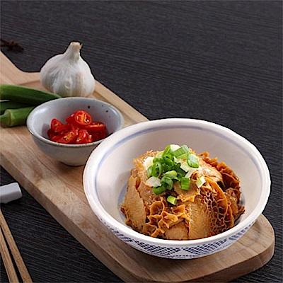 餃子樂辣辣der牛肉牛肚(單包)+老外省炸醬冷凍麵(單入)